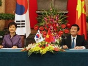 Vietnam-RoK Joint Statement