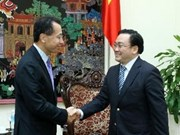 Vietnam appreciates IFC's support