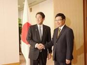 Japan announces 500 million USD in ODA for Vietnam