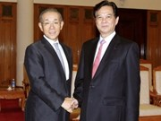 Vietnam wants to deepen economic ties with Japan, says PM