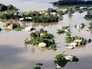 Vietnam's response to climate change reinforce
