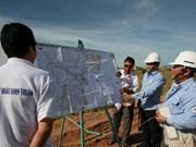 IAEA offers Vietnam nuclear plant management skills