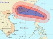 Provinces on alert as Storm Usagi nears northern border