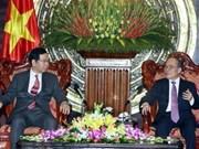 Vietnam, UK to facilitate investment cooperation