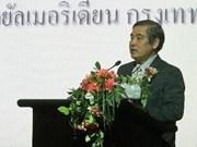Vietnam, Thailand boost economic relations in new era
