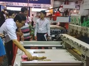Woodwork brands gather at HCM City int'l fair