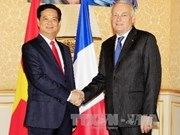 PM Dung's tour to France, US a success: FM