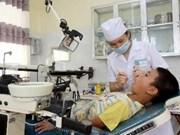 Hanoi increases family doctor centres