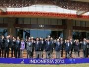 Vietnam active in 21st APEC Leaders' Meeting