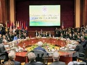 23rd ASEAN Summit wraps up in Brunei