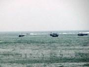 Vietnam, China discuss Tonkin Gulf issues