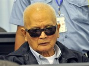 Khmer Rouge trial enters crucial stage