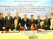 Vietnam-Russia cooperation committee meets in Hanoi