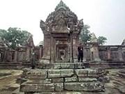 ICJ to rule on Preah Vihear temple next month