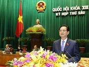 PM affirms economy on track to recovery