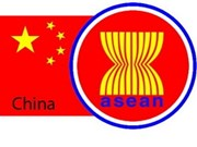 ASEAN, China seeks to enhance trade, investment