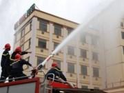 RoK helps improve working safety in Vietnam