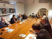 Vietnamese, Italian localities agree to boost trade ties