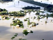 Asia, Europe join hands to mitigate natural disasters