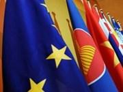 ASEAN, EU hold dialogue on maritime cooperation