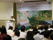 Germany ups environmental protection aid for Vietnam