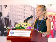 Swedish firms hope to expand business in Vietnam