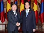 PM: Vietnam wants to further relations with Mongolia