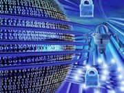 Firms invest in information security