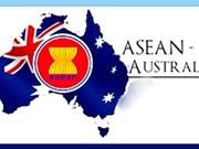 ASEAN, Australia enhance cooperation