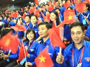 Vietnam delegates head for Youth Festival in China