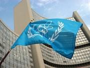 Vietnam chairs IAEA meetings