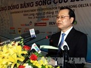 Mekong Delta urged to vary investment promotion