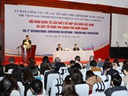 Deputy PM: Vietnam welcomes NGOs