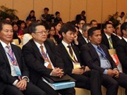 ASEAN insurance regulators' meeting wraps up