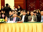 Vietnam, GMS countries look to common goals