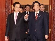 Prime Minister leaves for Japan visit