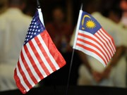 Malaysia, US hold political-military consultation