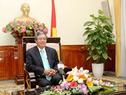 PM Dung's Japan visit records important outcomes