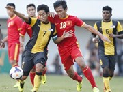U23 Vietnam squad bids farewell to SEA Games