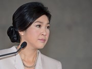 Thai PM refuses to resign