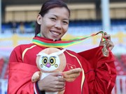 SEA Games: Vietnam wins two more golds