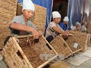 Workshop highlights role of design in handicraft trade