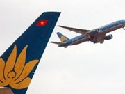 Vietnam Airlines performs well in Germany