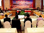 Sponsors continue to support ASEAN transport development