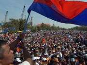 Cambodia: CPP ready to negotiate with CNRP