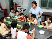 VN, UNICEF join to combat child violence