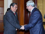 Vietnam-Russia legislative ties lauded