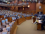 CPP lawmakers accuse opposition of staging coup