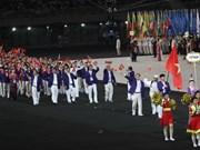 Official appreciates Vietnam's achievement at SEA Games