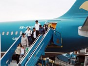 Vietnam Airlines to open Vinh-Vientiane route